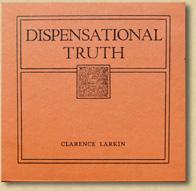 clarence larkin dispensational truth pdf